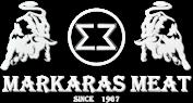 Μαρκάρας - Κρεοπωλείο  Μύκονος | Markaras - Meat Market Mykonos